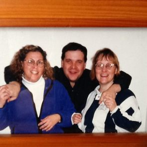 Old photo 1998